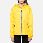 Женская куртка Henri Lloyd Christa Pack Away Yellow фото- 4