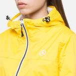 Женская куртка Henri Lloyd Christa Pack Away Yellow фото- 5