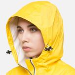 Женская куртка Henri Lloyd Christa Pack Away Yellow фото- 6