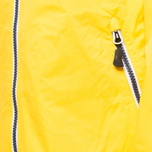 Женская куртка Henri Lloyd Christa Pack Away Yellow фото- 7