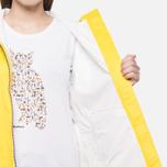 Женская куртка Henri Lloyd Christa Pack Away Yellow фото- 8