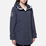 Женская куртка Henri Lloyd Ellinor Seam Taped Parka Navy фото- 0