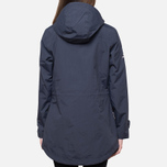 Женская куртка Henri Lloyd Ellinor Seam Taped Parka Navy фото- 3