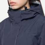 Женская куртка Henri Lloyd Ellinor Seam Taped Parka Navy фото- 5