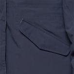 Женская куртка Henri Lloyd Ellinor Seam Taped Parka Navy фото- 8