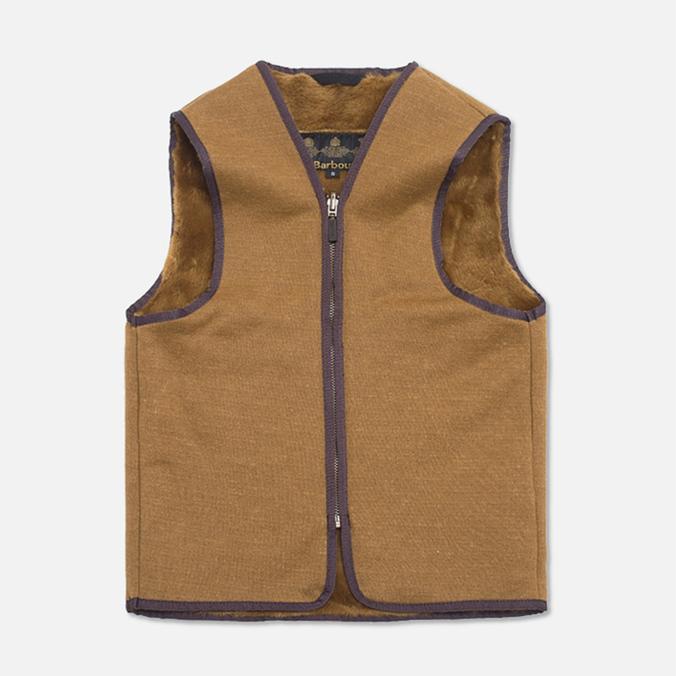 Детская куртка подкладка Barbour Beaufort Fur