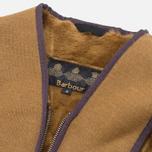 Детская куртка подкладка Barbour Beaufort Fur фото- 1