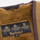 Детская куртка подкладка Barbour Beaufort Fur фото- 2