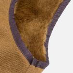 Детская куртка подкладка Barbour Beaufort Fur фото- 4