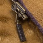 Детская куртка подкладка Barbour Beaufort Fur фото- 3