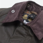 Детская куртка Barbour Beaufort Olive фото- 1