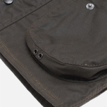 Детская куртка Barbour Beaufort Olive фото- 4