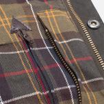 Детская куртка Barbour Beaufort Olive фото- 8