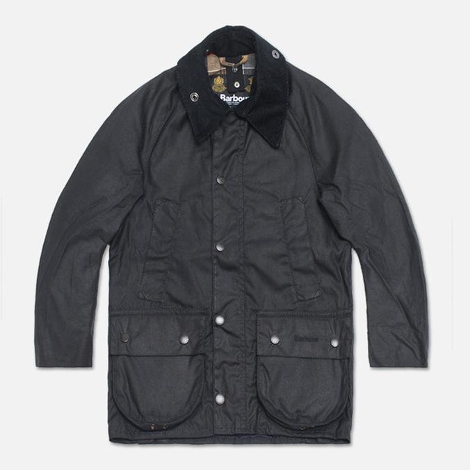 Детская куртка Barbour Bedale Navy