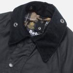 Детская куртка Barbour Bedale Navy фото- 1