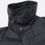Детская куртка Barbour Bedale Navy фото- 6