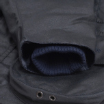 Детская куртка Barbour Bedale Navy фото- 5