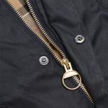 Детская куртка Barbour Bedale Navy фото- 2