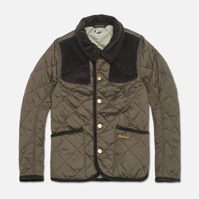 Детская куртка Barbour Fauntleroy Olive