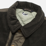 Barbour Fauntleroy Children's Jacket Olive photo- 1