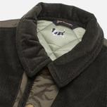 Детская куртка Barbour Fauntleroy Olive фото- 1