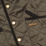 Детская куртка Barbour Fauntleroy Olive фото- 3