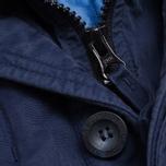 Детская куртка C.P. Company U16 Cotton Nylon Goggle Jacket Navy фото- 2