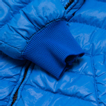 Детская куртка C.P. Company U16 Goggle Down Jacket Blue фото- 5