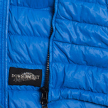 Детская куртка C.P. Company U16 Goggle Down Jacket Blue фото- 4