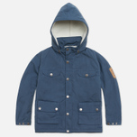 Детская куртка Fjallraven Greenland Winter Uncle Blue фото- 0