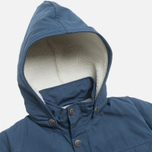 Детская куртка Fjallraven Greenland Winter Uncle Blue фото- 1