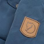 Детская куртка Fjallraven Greenland Winter Uncle Blue фото- 4