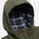 Fred Perry Mountain Parka  Wadded Children's Jacket Thorn photo- 1