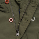 Детская куртка Fred Perry Mountain Parka Wadded Thorn фото- 2
