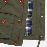 Fred Perry Mountain Parka  Wadded Children's Jacket Thorn photo- 3
