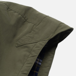 Fred Perry Mountain Parka  Wadded Children's Jacket Thorn photo- 5
