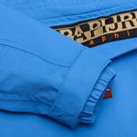Детская куртка Napapijri Rainforest Summer Brillant Blue фото- 6