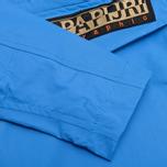 Детская куртка Napapijri Rainforest Summer Brillant Blue фото- 5