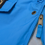 Детская куртка Napapijri Rainforest Summer Brillant Blue фото- 7