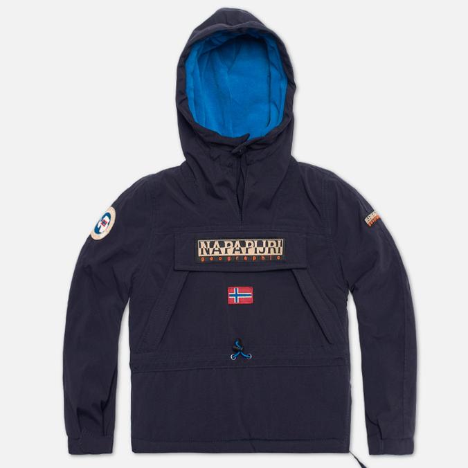 Детская куртка Napapijri Skidoo Blue Marine