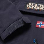 Детская куртка Napapijri Skidoo Blue Marine фото- 3