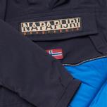 Детская куртка Napapijri Skidoo Blue Marine фото- 2