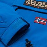 Детская куртка Napapijri Skidoo Royal фото- 2