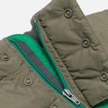 Patagonia Down Children's Jacket Tumble Green photo- 2