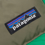Patagonia Down Children's Jacket Tumble Green photo- 3