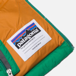 Patagonia Down Children's Jacket Tumble Green photo- 5