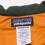 Patagonia Down Children's Jacket Tumble Green photo- 7