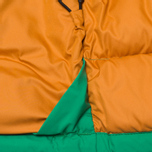 Patagonia Down Children's Jacket Tumble Green photo- 6