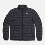 Детская куртка Patagonia Down Sweater Black фото- 0