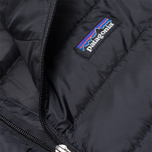 Patagonia Down Sweater Children's Jacket Black photo- 2